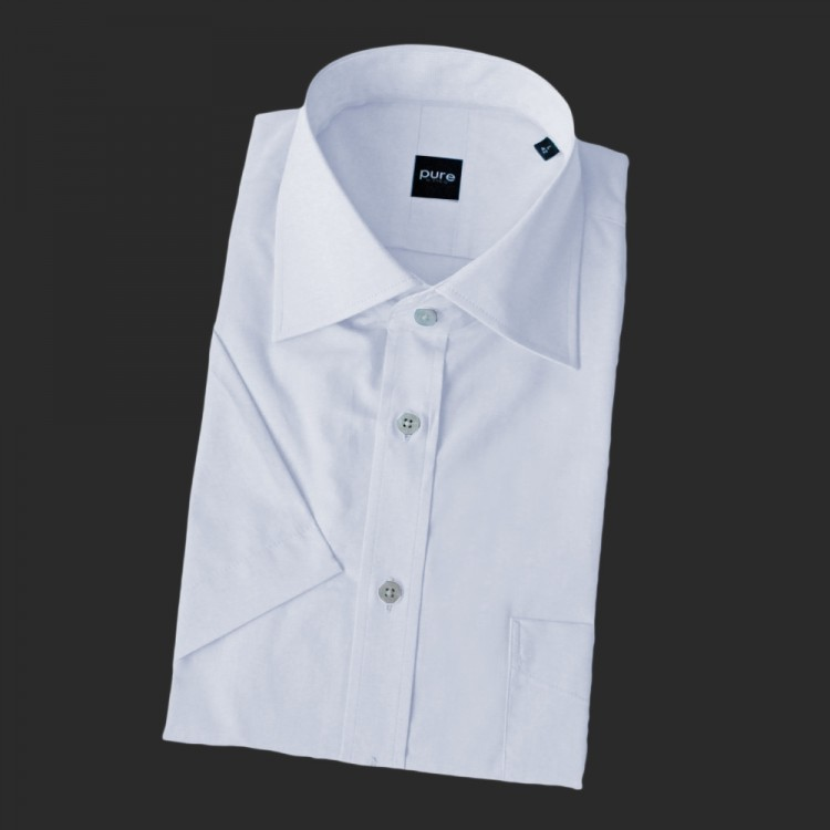 the best attitude 3041a 3b413 pure Hemd - Slim Fit Kent easy care