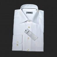 Einhorn Hemd Derby Kent Kragen, klassischen Schnitt