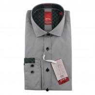 Pure Hemd - Slim Fit - Strech