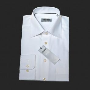 Einhorn Hemd - Derby Weiss