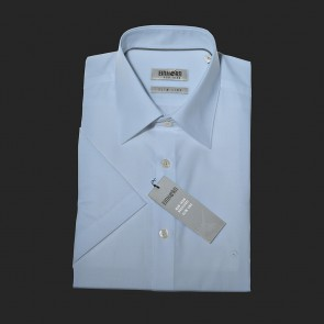 Einhorn Hemd - Jamie Hellblau