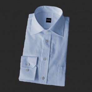 Pure 3305 Hemd Business Fashion Herren Farbe Hell Blue Blau